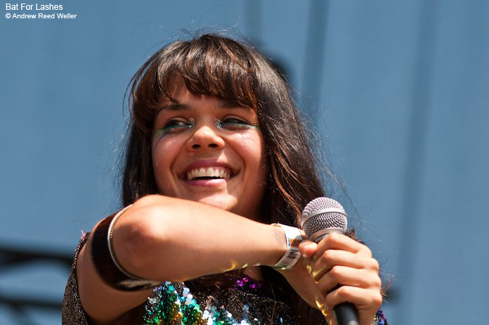 Check Out Photos of Lollapalooza Day Three