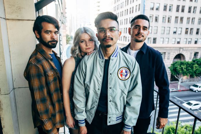 """Cuffed Up Share New Single and Video, """"Bonnie"""""""