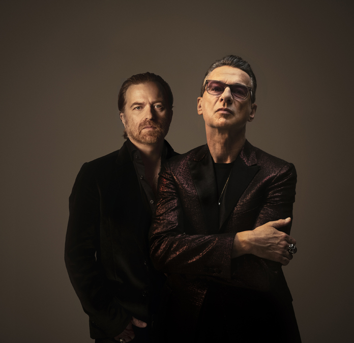 """Dave Gahan (of Depeche Mode) and Soulsavers Share """"The Dark End of the Street"""" (James Carr Cover)"""