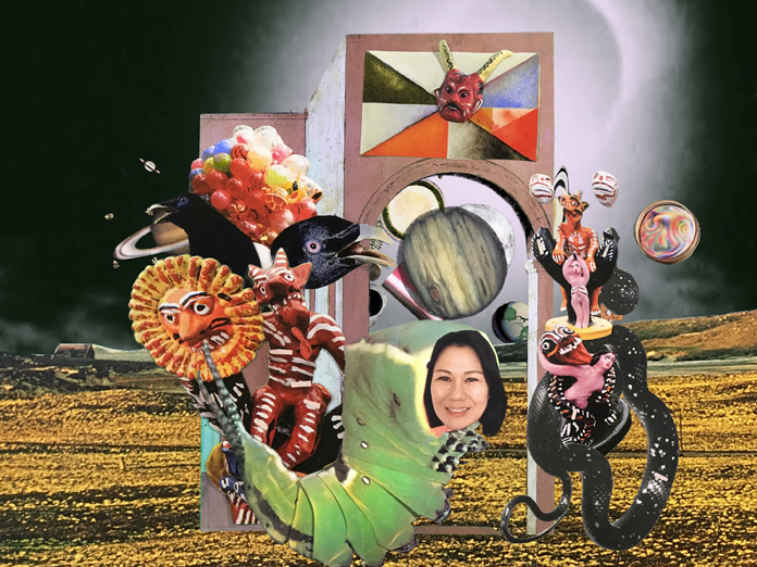 """Deerhoof Share Animated Video for New Song """"Scarcity is Manufactured"""""""