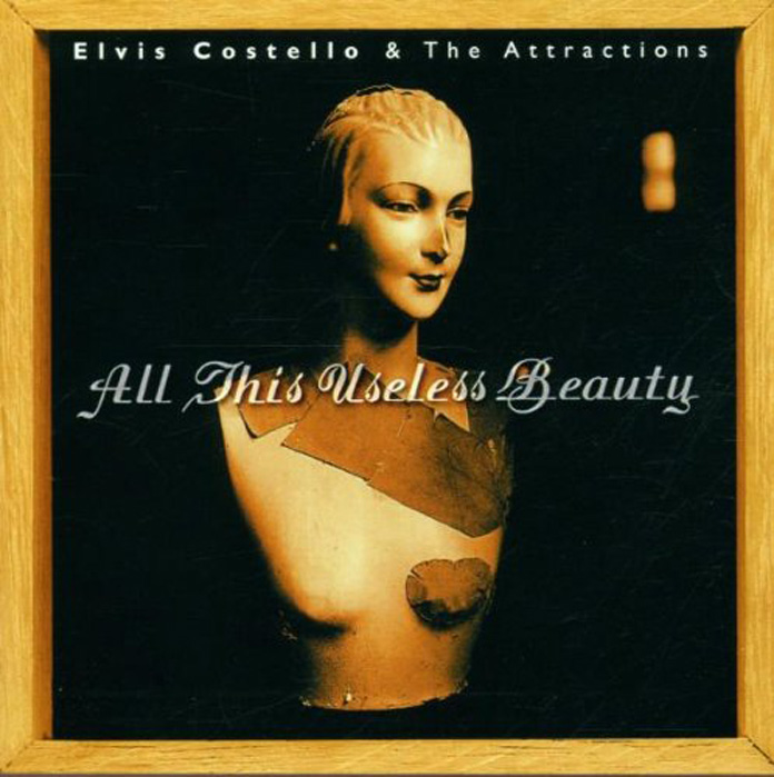 """Elvis Costello & The Attractions – Reflecting on the 25th Anniversary of """"All This Useless Beauty"""""""