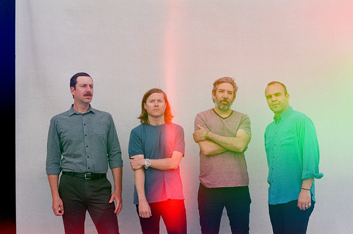 """Future Islands on """"As Long As You Are"""""""