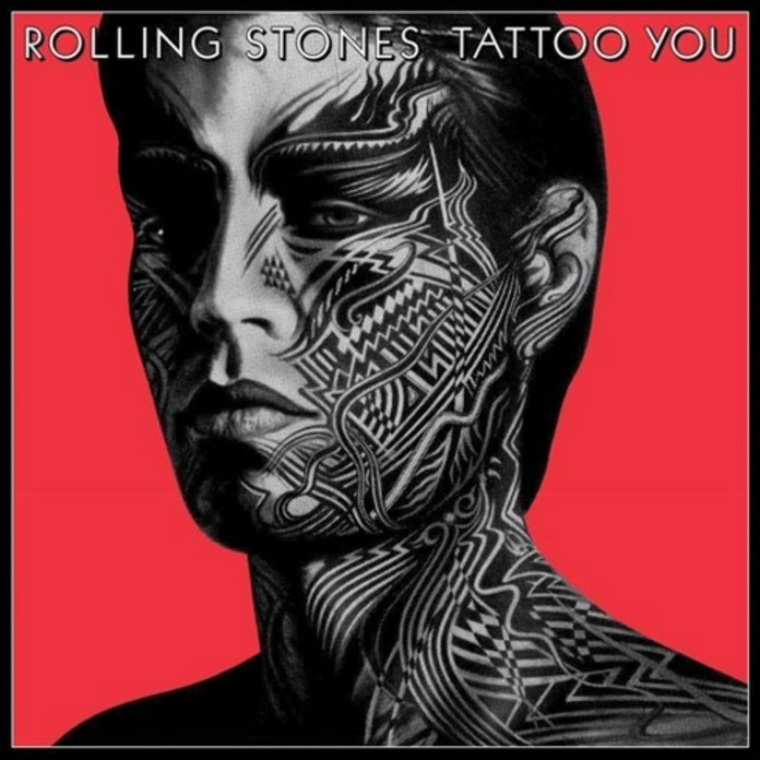 """The Rolling Stones - Stream the New """"Tattoo You"""" Reissue Including the Unreleased """"Come to the Ball"""""""