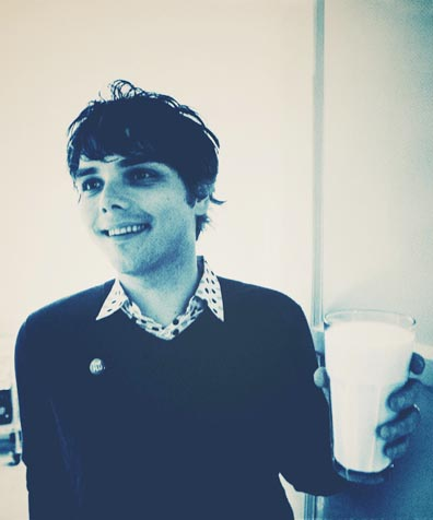 Gerard Way on His DC Comics Imprint Young Animal, Music, and Making Art to Make a Difference