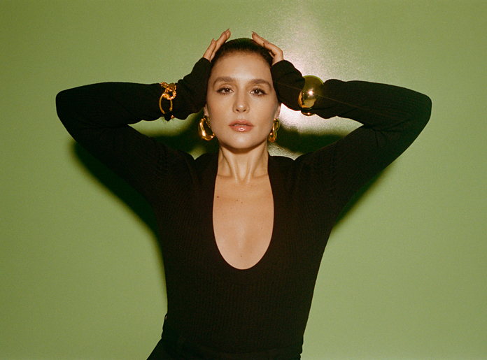 """Jessie Ware on """"What's Your Pleasure?"""" – The Extended Interview"""