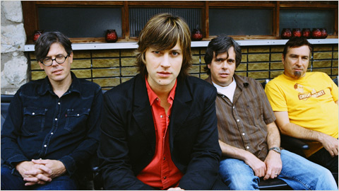 Old 97s Announce Tour