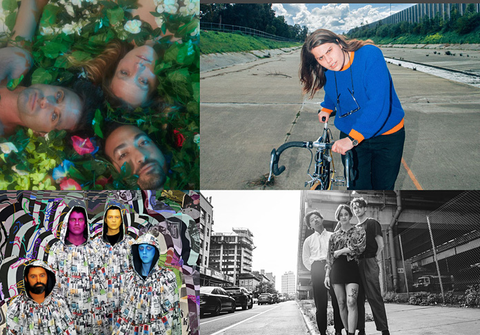 10 Best Songs of Week: All We Are, Alex Lahey, Animal Collective, Nation of Language, and More