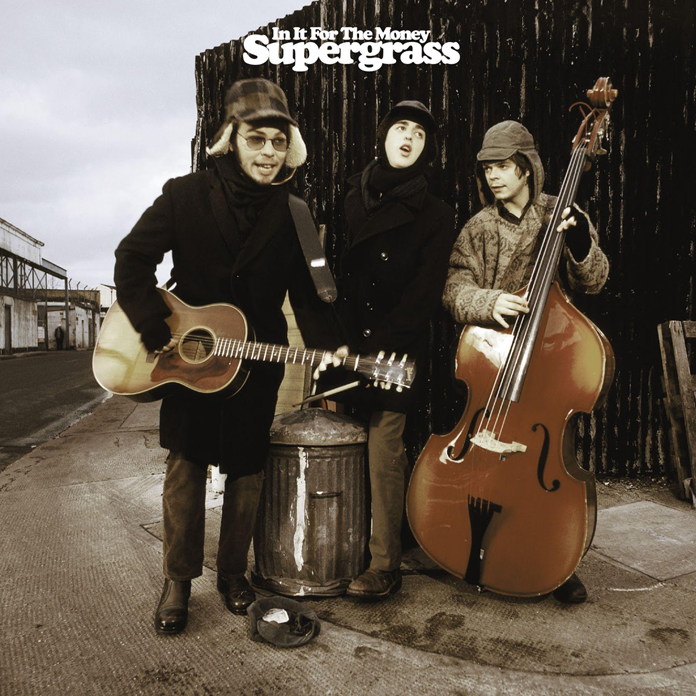 """Supergrass – Mick Quinn on the Deluxe Reissue of 1997's """"In It for the Money"""""""