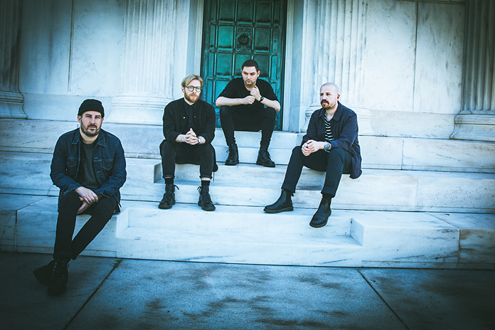 """The Twilight Sad on """"It Won/t Be Like This All the Time"""" - The Full Interview"""