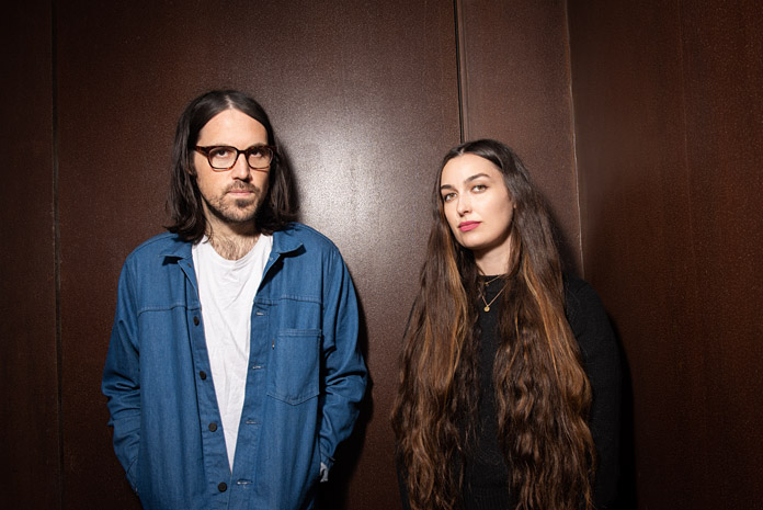 Cults (photo by Ray Lego)