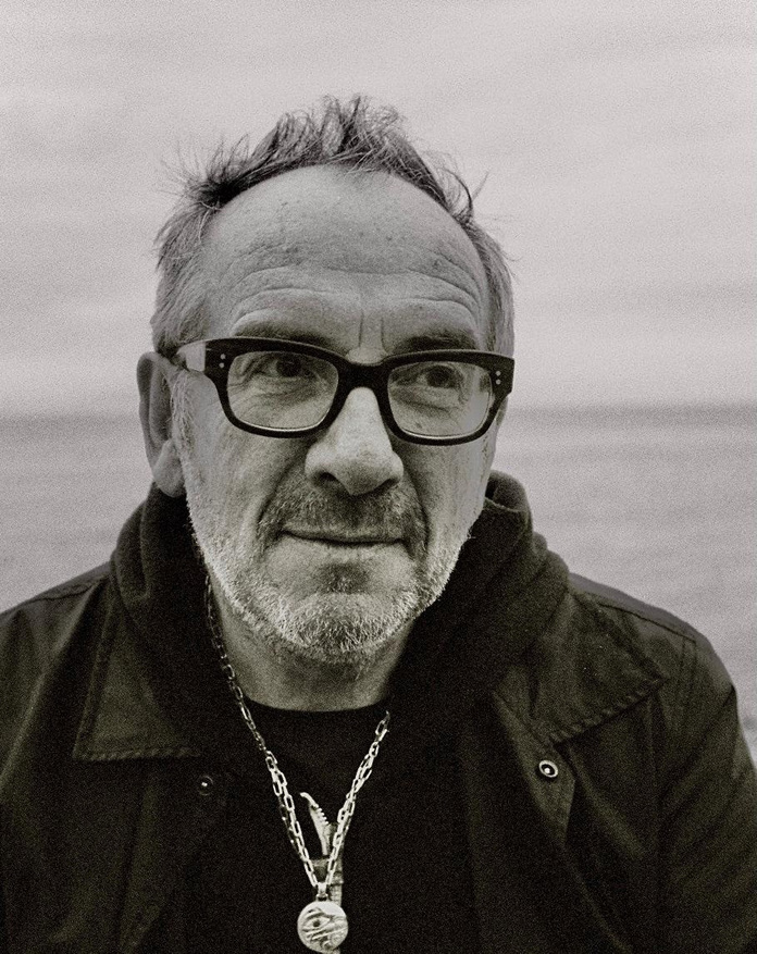 """Elvis Costello & The Imposters Announce New Album, Share New Song """"Magnificent Hurt"""""""