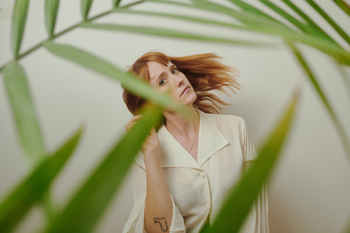 The End: Jenn Wasner of Wye Oak and Flock of Dimes