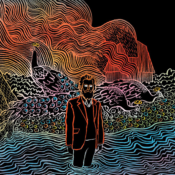 """Iron & Wine – Reflecting on the 10th Anniversary of """"Kiss Each Other Clean"""""""
