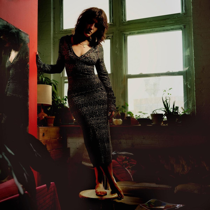 """Joan As Police Woman Shares Video for New Song """"Geometry of You"""" With Tony Allen and Dave Okumu"""