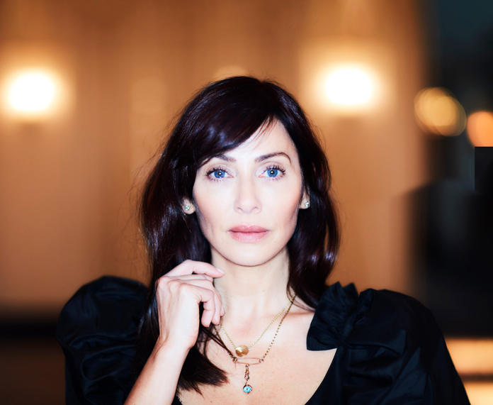 """Natalie Imbruglia on """"Torn"""" and Her New Album """"Firebird"""""""
