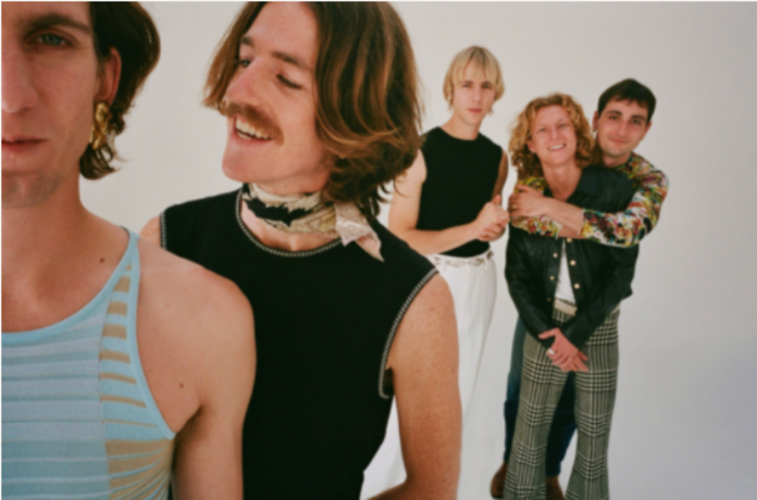 """Parcels Announce New Album, Share Video for New Single """"Somethinggreater"""""""