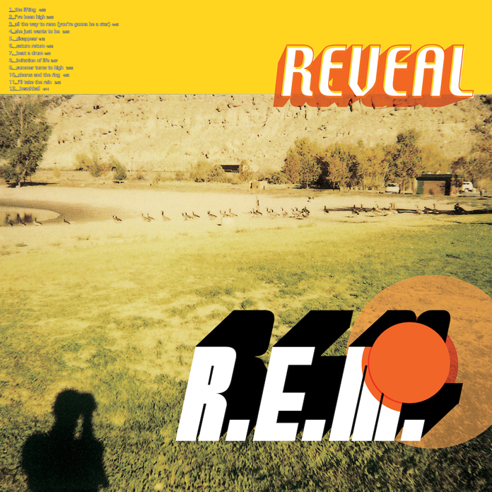"""R.E.M. – Reflecting on the 20th Anniversary of """"Reveal"""""""