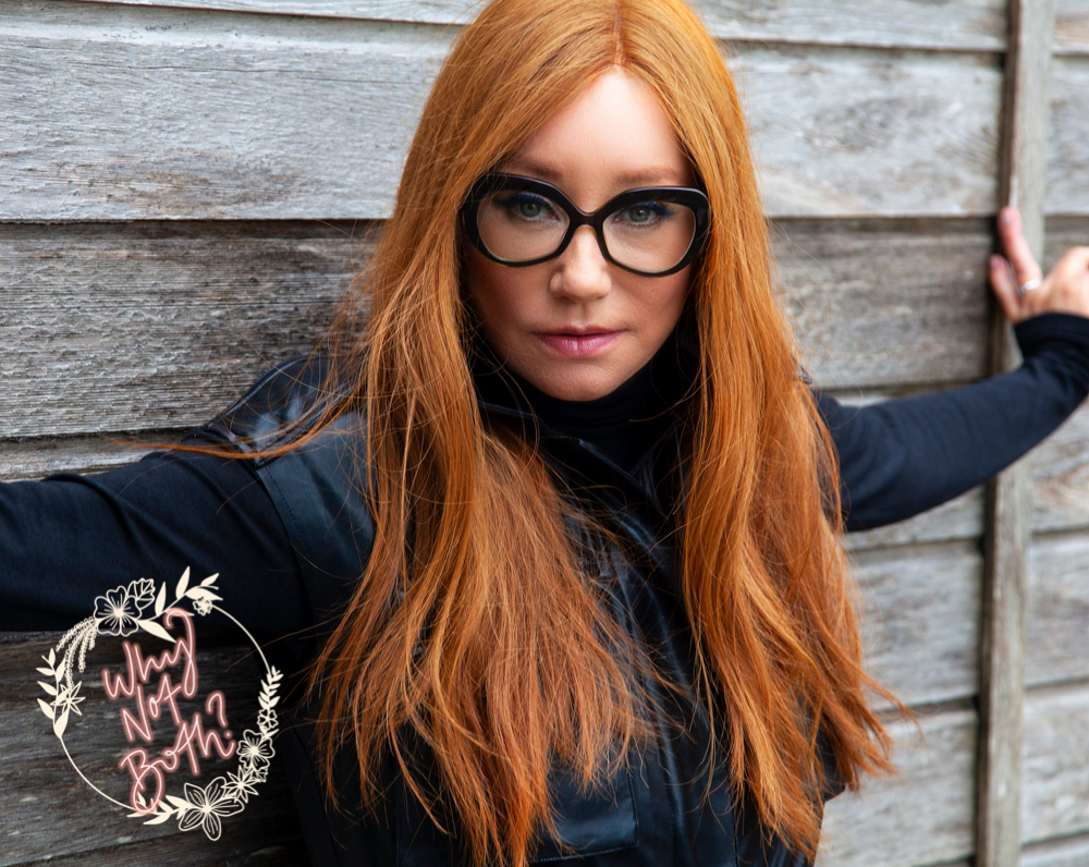 """Under the Radar Presents: """"Why Not Both"""" Podcast Featuring Tori Amos"""