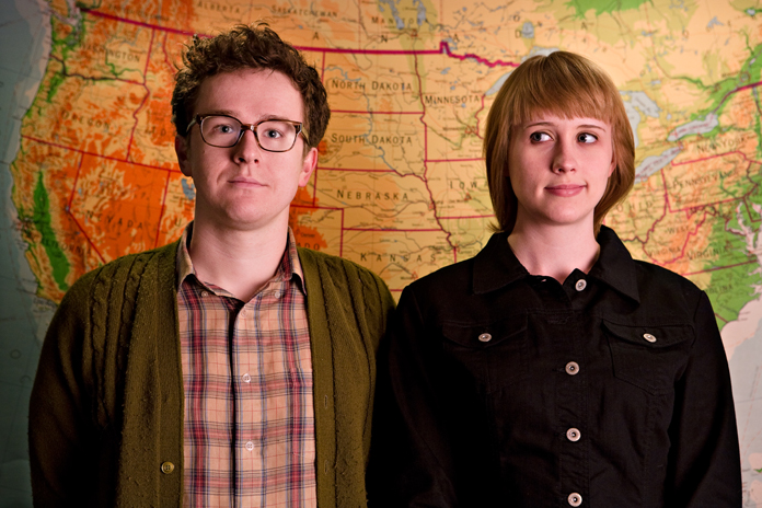 Wye Oak Announces Fall Tour in Support of New Album